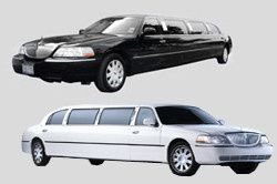 Traditional 10 Passenger Limousines