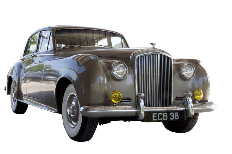 silver shadow bentley 1