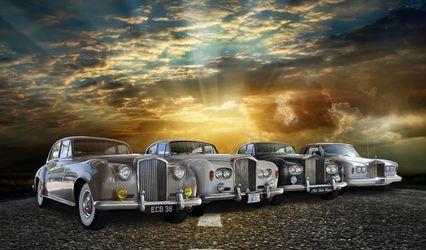 Elegant Limousine & Charter