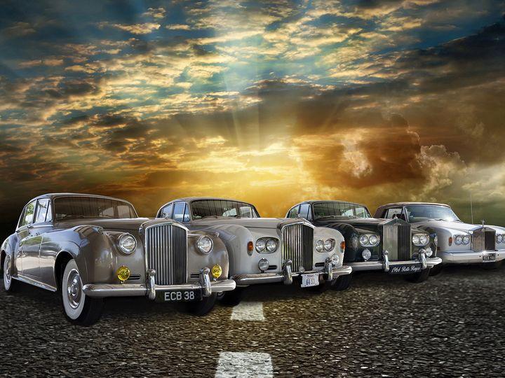Tmx 1435779049077 Vintage Fleet Group Medium Res 2 Houston, TX wedding transportation