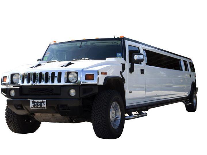 Tmx 1435779389963 Elegant   0076 Houston, TX wedding transportation