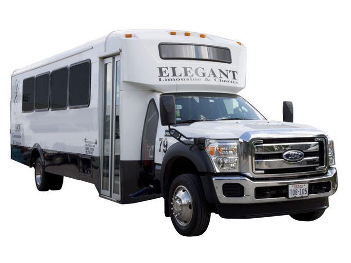 Tmx 1435779672486 Eleagnt 29 Px Houston, TX wedding transportation