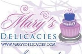 Mary's Delicacies