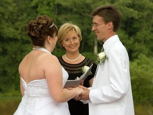 Tmx 1223655976118 Diane%26Andrew Chapel Hill, North Carolina wedding officiant