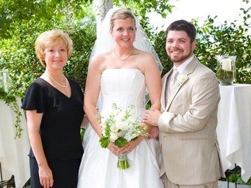 Tmx 1223656190914 Jenni%26Chris Chapel Hill, North Carolina wedding officiant