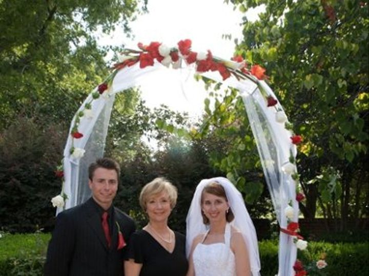 Tmx 1223656230696 Jennifer%26Bobby Chapel Hill, North Carolina wedding officiant