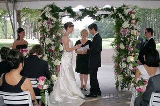 Tmx 1223656376102 Leonore%26Lester Chapel Hill, North Carolina wedding officiant
