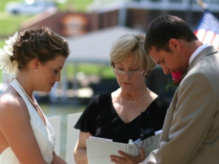 Tmx 1269650272794 1132 Chapel Hill, North Carolina wedding officiant