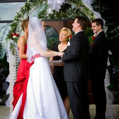 Tmx 1269653539247 Coutney3103 Chapel Hill, North Carolina wedding officiant