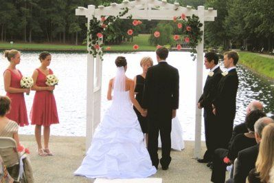 Tmx 1269654427622 IMG25592 Chapel Hill, North Carolina wedding officiant