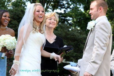 Tmx 1269654469497 MewJulieEvanphotobyCarolynScott53009 Chapel Hill, North Carolina wedding officiant