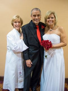 Tmx 1374088832085 Rev Lodge With Jack And Sharon Chapel Hill, North Carolina wedding officiant