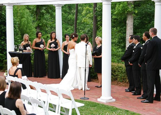Tmx 1374088909283 Rev Lodge At Highgrove Estate Chapel Hill, North Carolina wedding officiant