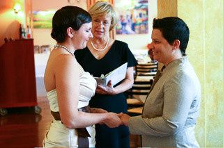 Tmx 1401330958157 Rev Lodge With Kristina And Chri Chapel Hill, North Carolina wedding officiant
