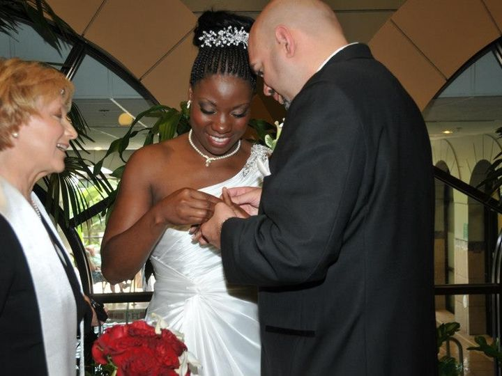 Tmx 1401339372468 Rev Lodge Kenya And Jaim Chapel Hill, North Carolina wedding officiant