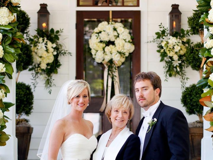 Tmx 1401339392146 Rev Lodge Ashley Jordan Vertica Chapel Hill, North Carolina wedding officiant