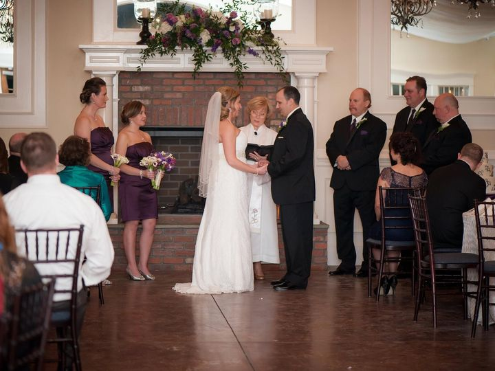 Tmx 1401339402984 Rev. Lodge   Wedding At Fearrington Villag Chapel Hill, North Carolina wedding officiant