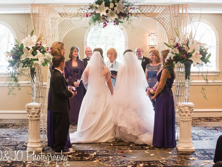 Tmx 1470671929485 Rev Lodge   Aojo Photography 1 Chapel Hill, North Carolina wedding officiant
