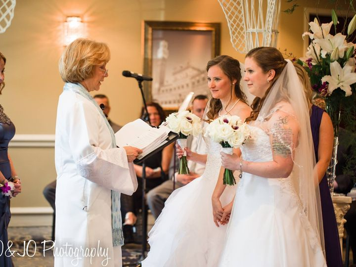 Tmx 1470671938282 Rev Lodge   Aojo Photography 2 Chapel Hill, North Carolina wedding officiant