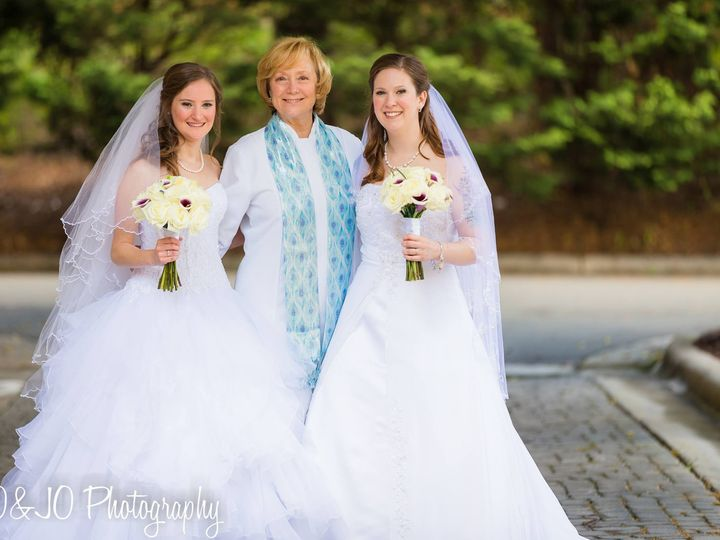 Tmx 1470671945450 Rev Lodge   Aojo Photography Chapel Hill, North Carolina wedding officiant
