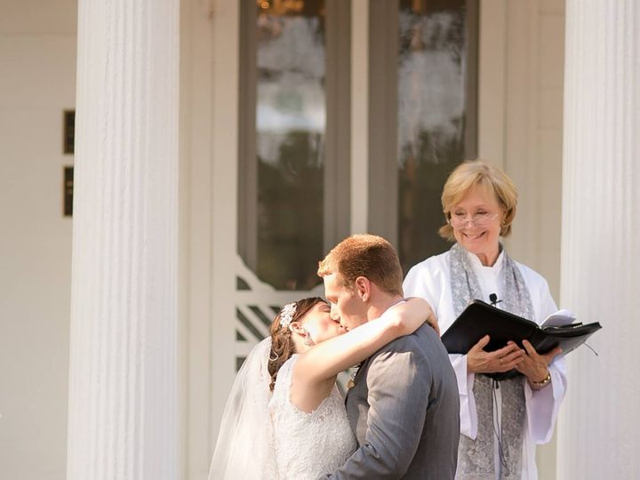 Tmx 1470671959114 Rev Lodge   Krista Joy Photography Chapel Hill, North Carolina wedding officiant
