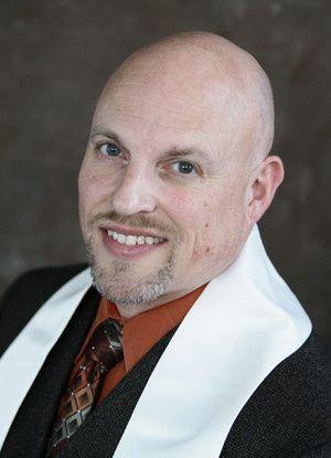 Dr. Stephan J. Smith - Wedding Officiant