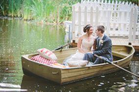 Jen Disney Weddings