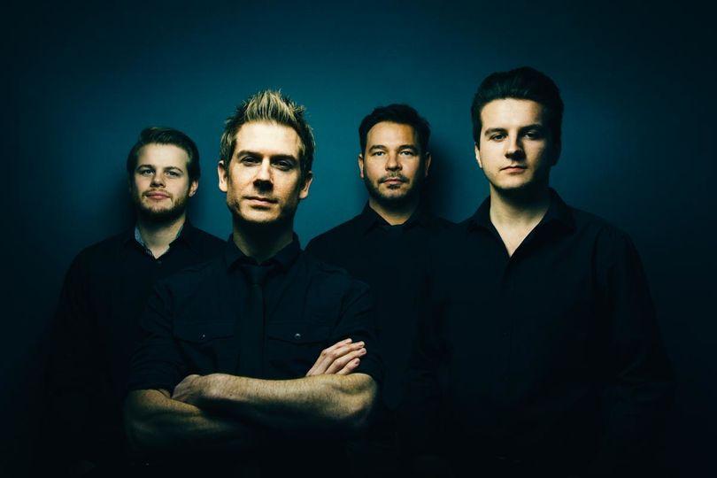 the husky band 8 of 11
