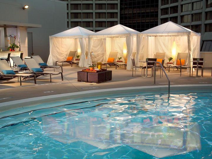 Tmx 1450059319141 Indoor   Outdoor Pool Atlanta, Georgia wedding venue