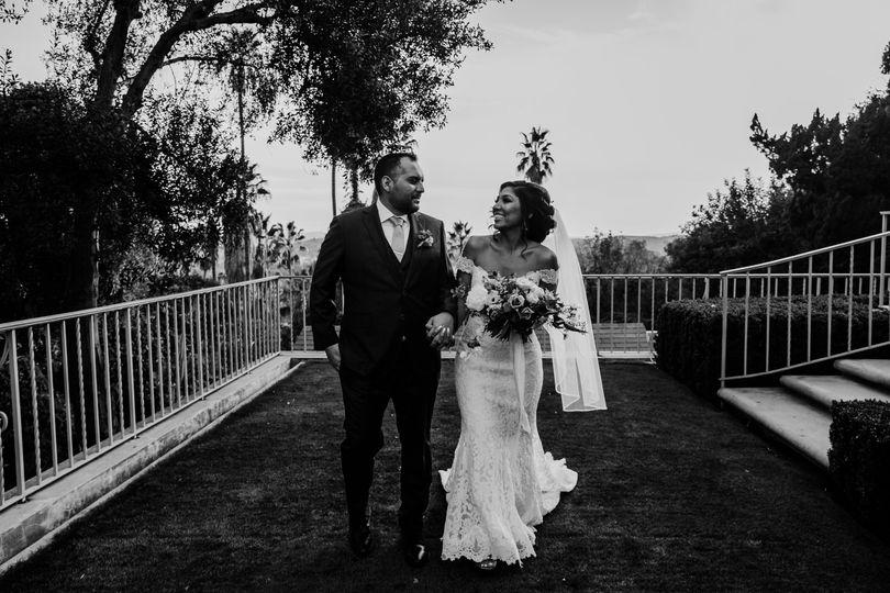 Wedding-Kellogg House