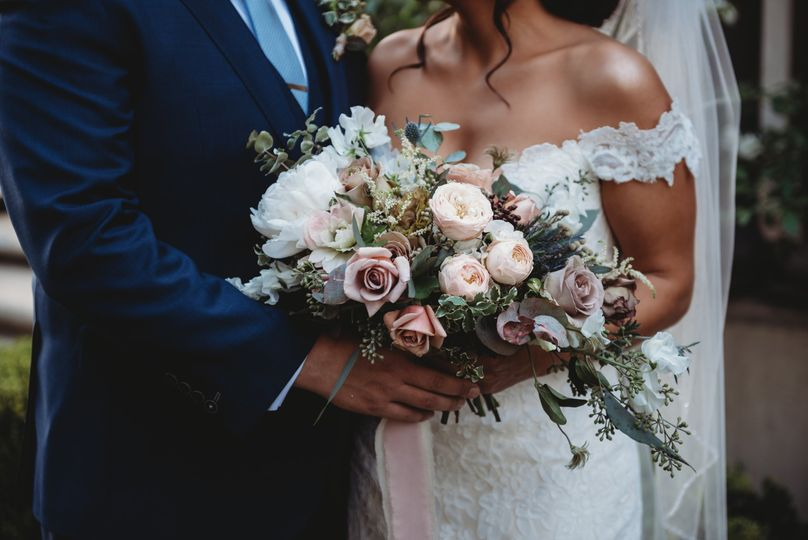 Wedding- Kellogg House