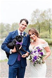 Tmx Dog Wedding Picture 51 172568 161054895378087 Virginia Beach, VA wedding venue