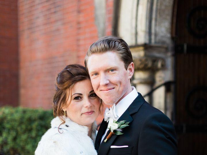 Tmx Hannah And Jarred Close Up Portrait 51 182568 157566322582099 Alexandria, VA wedding planner