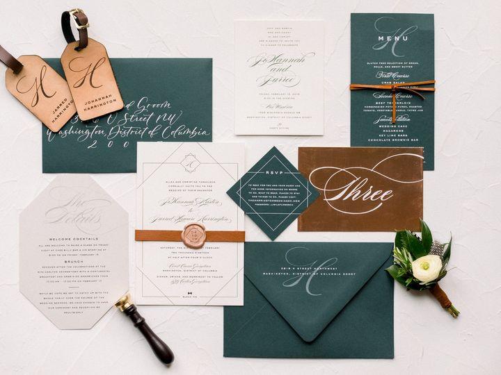 Tmx Hannah Jarred Invites 51 182568 157566317727119 Alexandria, VA wedding planner