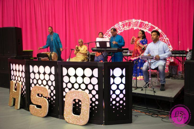 Swara Sagar Performing Arts