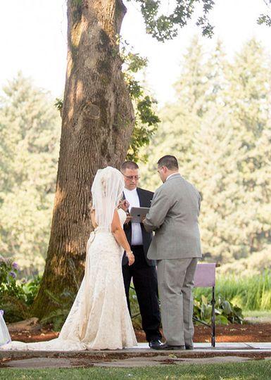 keller wedding