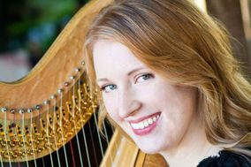 Andrea Mumm, Harpist