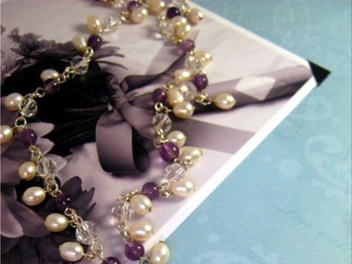 Tmx 1224184442665 CrystalPrincess Virginia Beach wedding jewelry