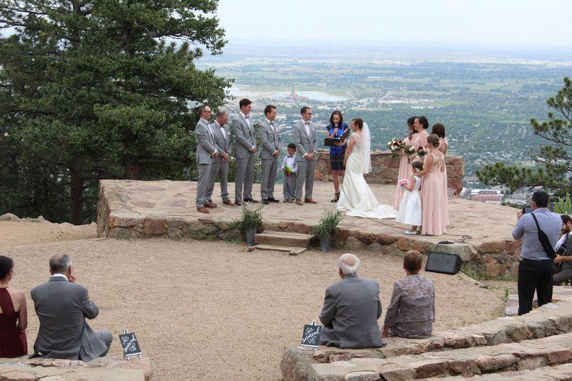 Jane's Personalized Weddings