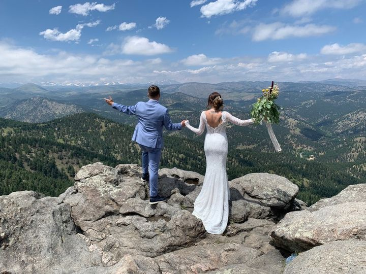Tmx Img 5152 51 915568 1567731116 Boulder, Colorado wedding officiant