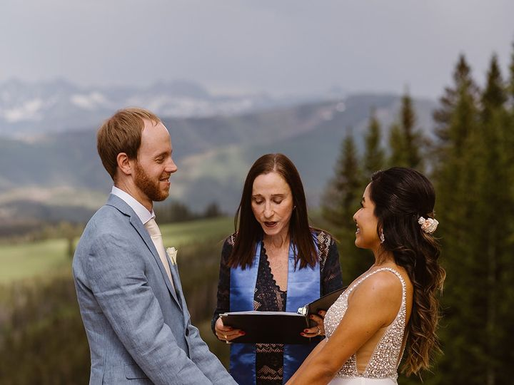 Tmx Img 5724 51 915568 1567878768 Boulder, Colorado wedding officiant