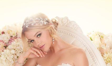 Majesty Bridal Boutique