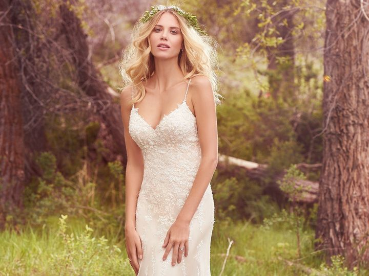 Tmx 1489624723890 7mn356 Main Danbury, New York wedding dress