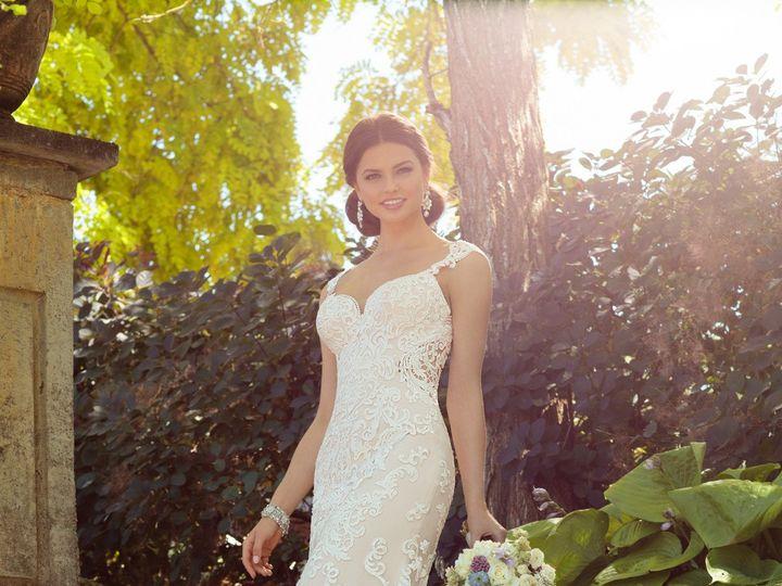 Tmx 1489624810909 Essensed220501 Danbury, New York wedding dress