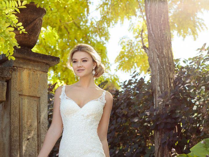 Tmx 1489624825910 Essensed220802 Danbury, New York wedding dress
