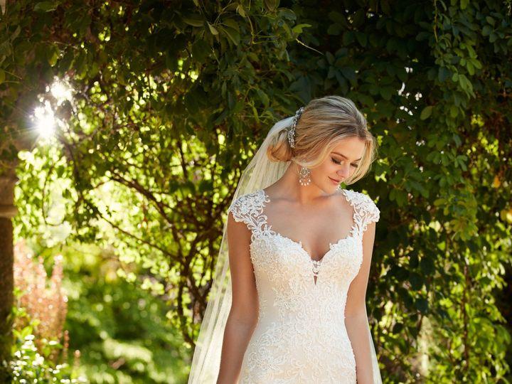 Tmx 1489624853317 Essensed226201 Danbury, New York wedding dress