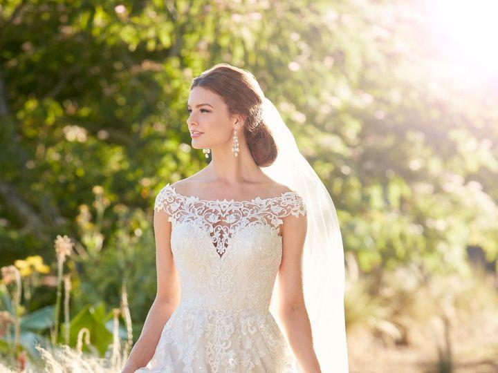 Tmx 1489624867497 Essensed229502 1 Danbury, New York wedding dress