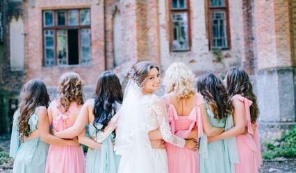 Luxe Wedding Shop