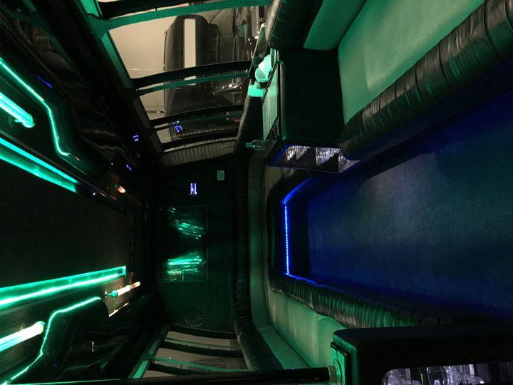 lux coach lights
