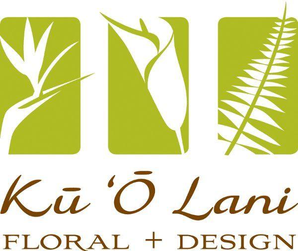 Ku O Lani Floral + Designs